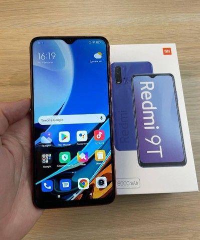 Xiaomi Mi 9T 10X S/Juros 128GB/6Ram/1Ano de Garantia/Snapdragon 730/48MP - Foto 5