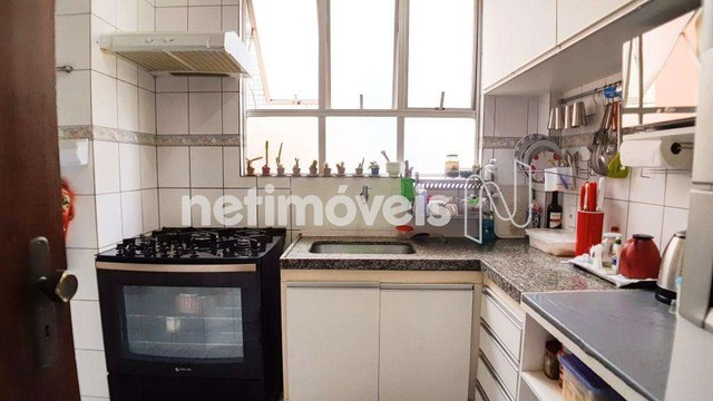 Apartamento à venda com 3 dormitórios em Castelo, Belo horizonte cod:365581 - Foto 14