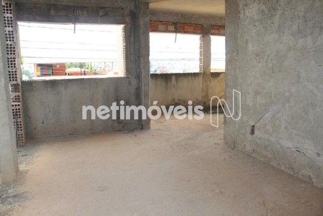 Casa à venda com 5 dormitórios em Paquetá, Belo horizonte cod:143809 - Foto 2