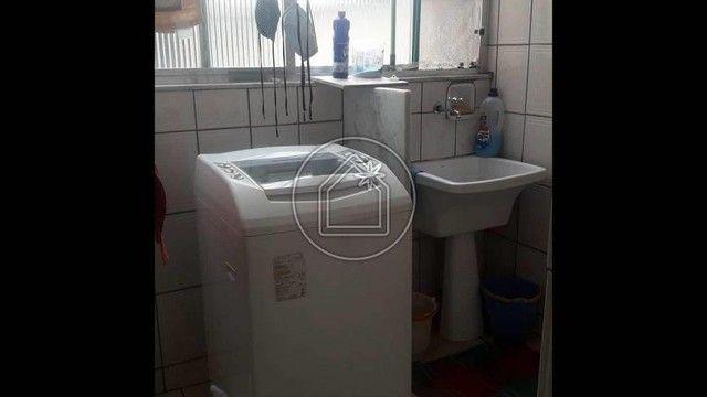 Apartamento à venda com 4 dormitórios em Laranjeiras, Rio de janeiro cod:899240 - Foto 16