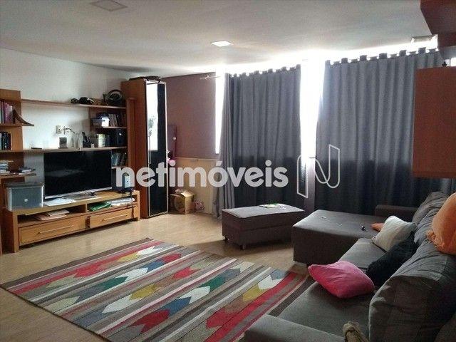 Apartamento à venda com 5 dormitórios em Monsenhor messias, Belo horizonte cod:57370 - Foto 9