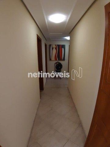 Casa à venda com 4 dormitórios em Castelo, Belo horizonte cod:155212 - Foto 9