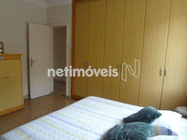 Casa à venda com 4 dormitórios em Liberdade, Belo horizonte cod:338488 - Foto 11