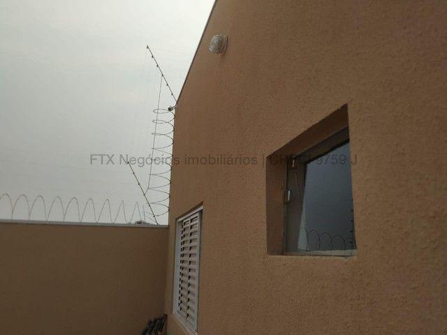 Casa à venda, 1 quarto, 1 suíte, 2 vagas, Jardim Aero Rancho - Campo Grande/MS - Foto 7