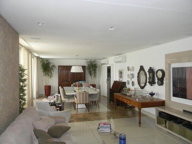 Apartamento para venda possui 240 metros quadrados com 4 quartos em Enseada do Suá - Vitór - Foto 6
