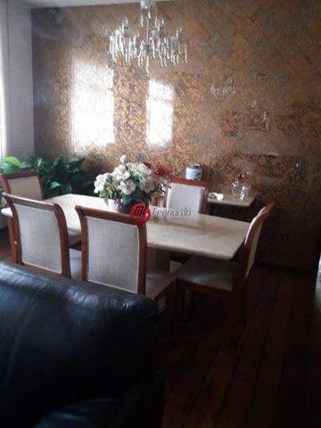 Apartamento 4 quartos com suíte, 2 vagas de garagem no Coração Eucarístico
