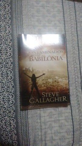 Livro (Contaminados com a Babilônia)