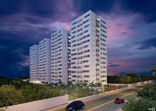 Recife - Apartamento Padrão - Barro