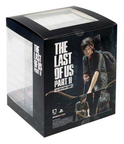 Ellie The Last Of Us Part 2 Dark Horse  - Foto 2