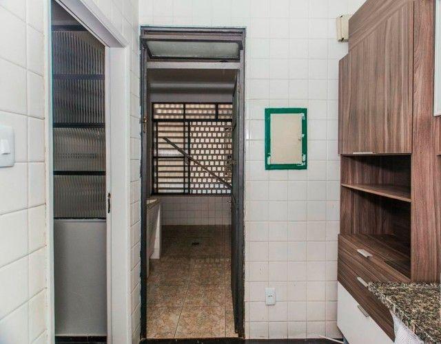 Apartamento à venda, 3 quartos, 1 suíte, Funcionários - Belo Horizonte/MG - Foto 6