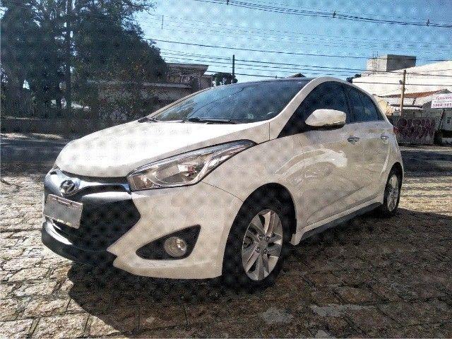 Hyundai HB20 Premium1.6 AT 2015 - Foto 3