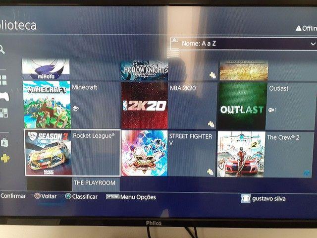 Vendo PS 4Slim  - Foto 3