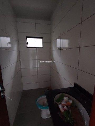 CAMPO GRANDE - Casa Padrão - Jardim Batistão - Foto 7