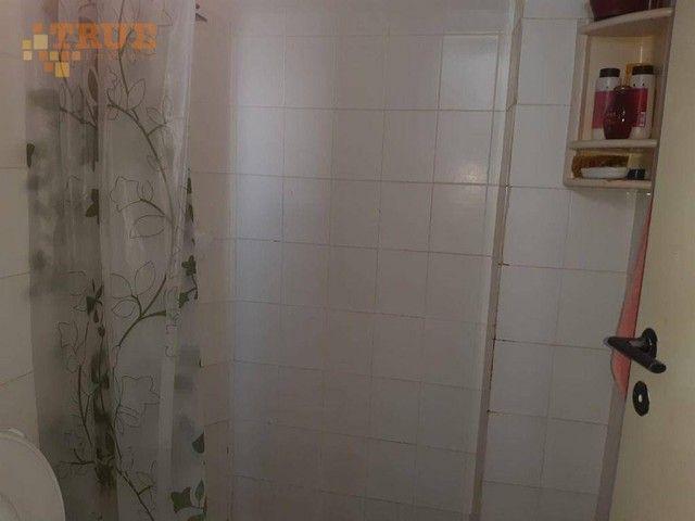 Apartamento com 4 quartos, 143 m² por R$ 780.000 - Espinheiro - Recife/PE - Foto 9