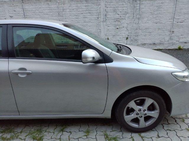 Corola xei automático 2014 - Foto 5