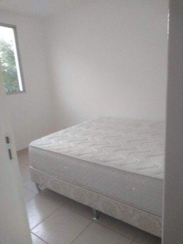 Apartamento Semi mobiliado, com condomínio e IPTU incluído - Foto 6