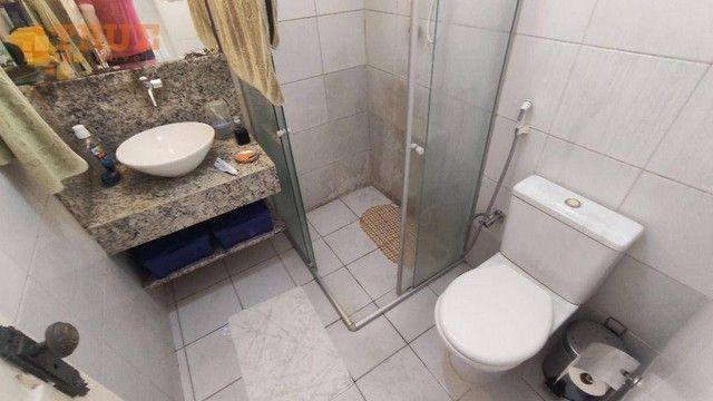 Casa com 3 dormitórios à venda, 150 m² por R$ 550.000,00 - Casa Amarela - Recife/PE - Foto 13