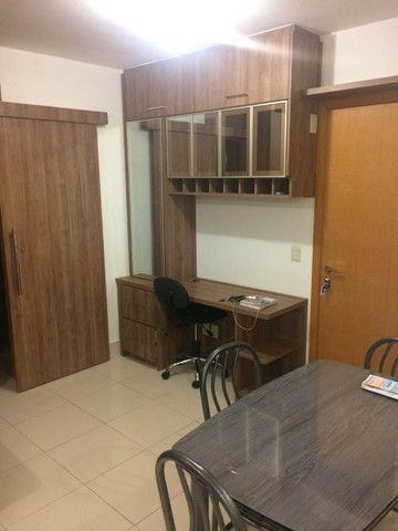 Apartamento Mobiliado (Studio) 1 Quarto - c/ Garagem - Próximo Parque Mãe Bonifácia - Foto 13