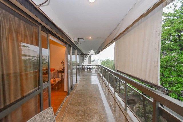 Apartamento à venda, 3 quartos, 3 vagas, Ipanema - RIO DE JANEIRO/RJ - Foto 8