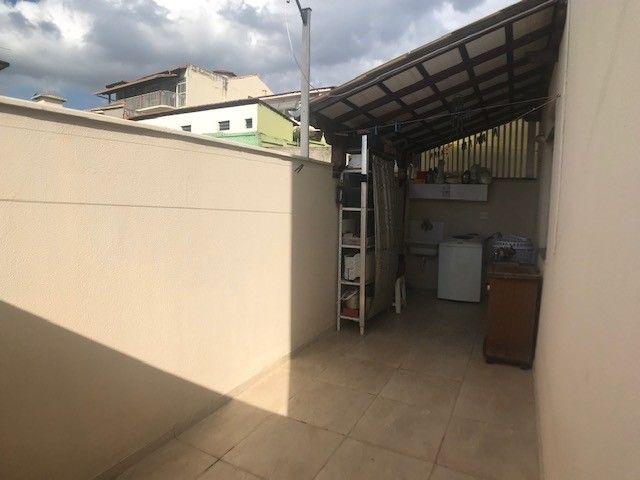BELO HORIZONTE - Apartamento Padrão - Santa Maria - Foto 9