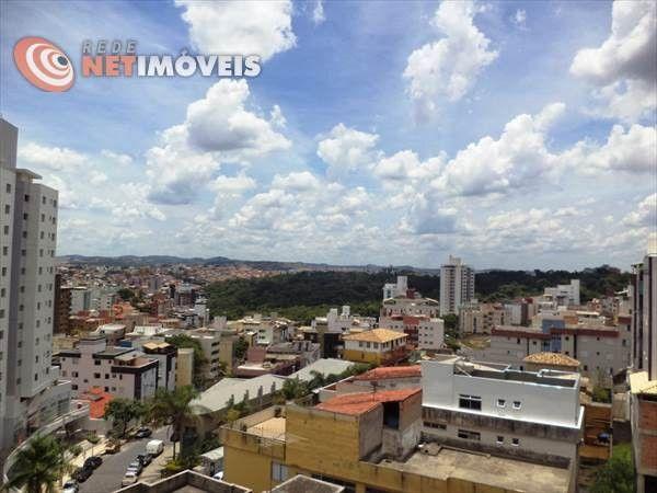 Apartamento à venda com 4 dormitórios em Castelo, Belo horizonte cod:465894 - Foto 9