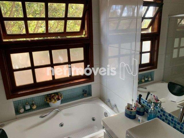 Casa à venda com 4 dormitórios em Itapoã, Belo horizonte cod:32960 - Foto 18