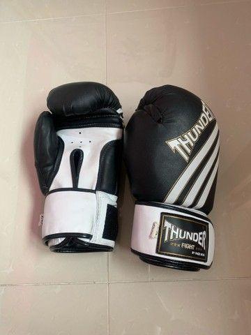 Luvas de boxe / Muay Thai  - Foto 2