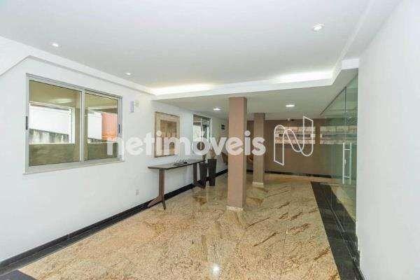 Apartamento à venda com 3 dormitórios em Castelo, Belo horizonte cod:32827 - Foto 20