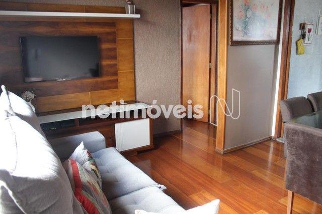 Apartamento à venda com 3 dormitórios em Vila ermelinda, Belo horizonte cod:92555 - Foto 3