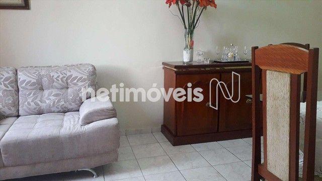 Apartamento à venda com 3 dormitórios em Paquetá, Belo horizonte cod:29802 - Foto 4