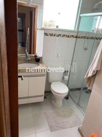 Apartamento à venda com 3 dormitórios em Copacabana, Belo horizonte cod:841657 - Foto 9