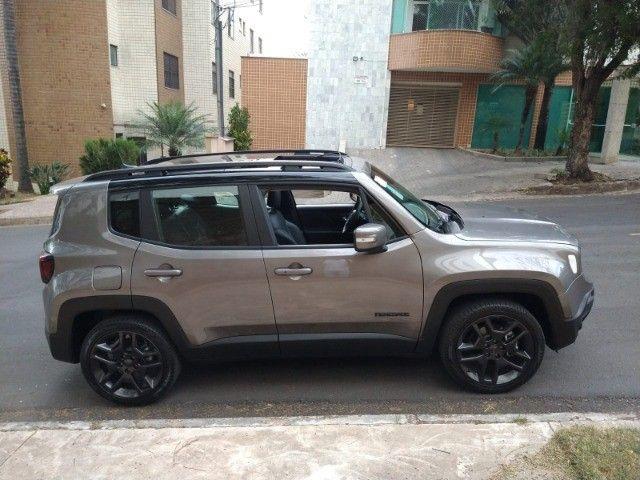 Jeep Renegade Limited 1.8 Único Dono - Garantia de Fábrica - 3.203km - Foto 4
