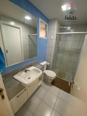 Apartamento Cobertura para Venda em Porto das Dunas Aquiraz-CE - Foto 18