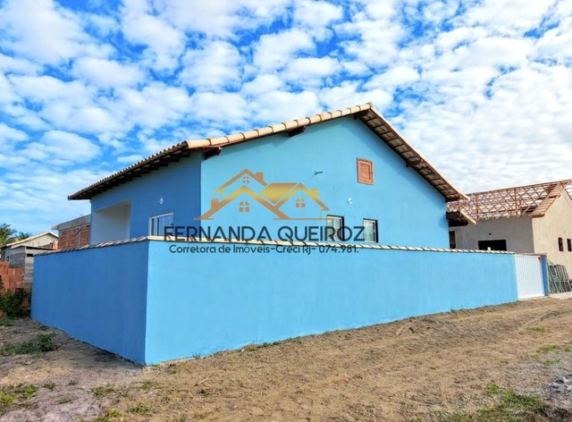 Casas a venda em Unamar, Tamoios - Cabo Frio - RJ - Foto 17