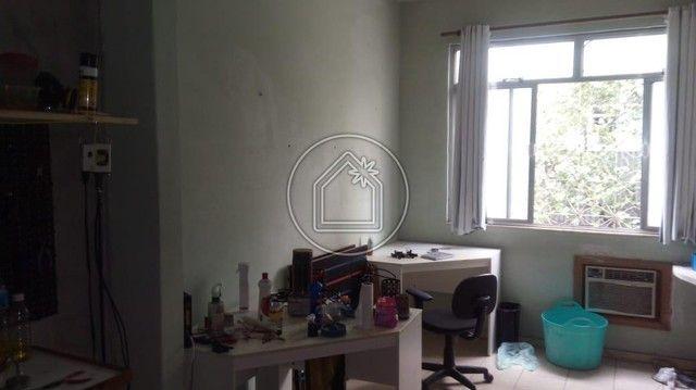 Apartamento à venda com 1 dormitórios em Botafogo, Rio de janeiro cod:899233 - Foto 8