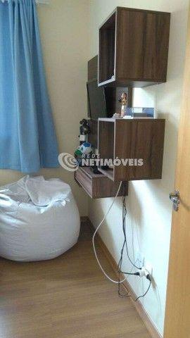 Casa de condomínio à venda com 3 dormitórios em Trevo, Belo horizonte cod:440959 - Foto 20