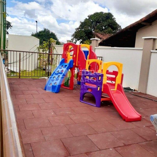 Apartamento para Venda em Sete Lagoas, Vapabuçu, 2 dormitórios, 1 banheiro, 1 vaga - Foto 4