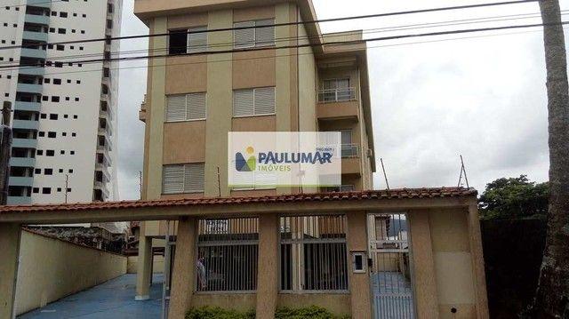 Apartamento para venda possui 48 metros quadrados com 1 quarto em Real - Praia Grande - SP - Foto 2