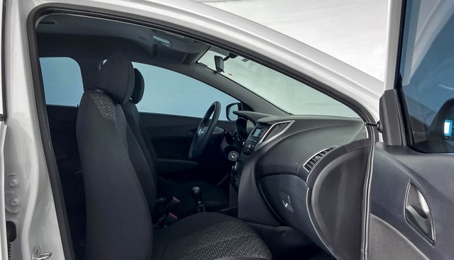 100799 - Hyundai HB20 2019 Com Garantia - Foto 12