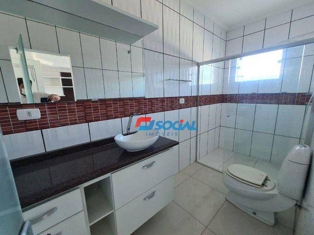 Sobrado com 5 dormitórios à venda, 300 m² por R$ 950.000,00 - Nossa Senhora das Graças - P - Foto 12