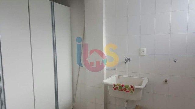 Apartamento à venda, 3 quartos, 1 suíte, 1 vaga, Zildolândia - Itabuna/BA - Foto 12
