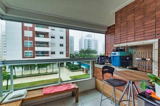 Apartamento para venda tem 85 metros quadrados com 3 quartos - Foto 7