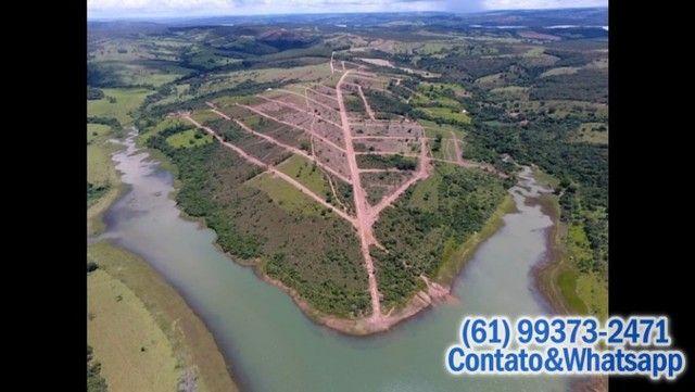 Lago Corumbá 4 em Abâdiania - Foto 15