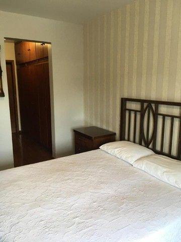 Apartamento Mobiliado com 4 dormitórios para alugar, 239 m² por R$ 5.000/mês - Chácara Urb - Foto 17