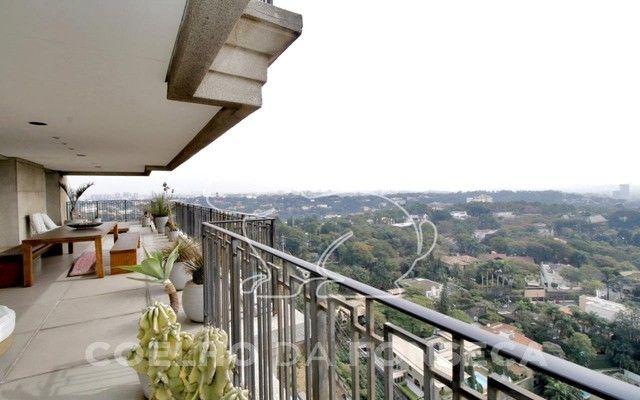 São Paulo - Apartamento Padrão - Cidade Jardim - Foto 8