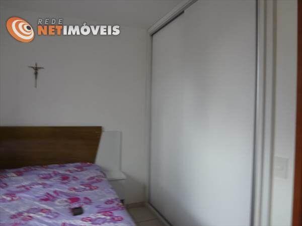Apartamento à venda com 2 dormitórios em Paquetá, Belo horizonte cod:520666 - Foto 6