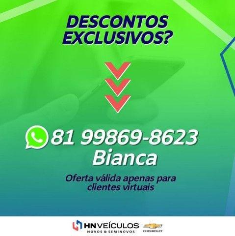 Hb20 Conf. Plus 1.0 2014 (81) 99869.8623 (Bianca) - Foto 4