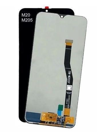 Tela / Display Para Samsung M20 Modelo M205 - Instalação em 30 Minutinhos!