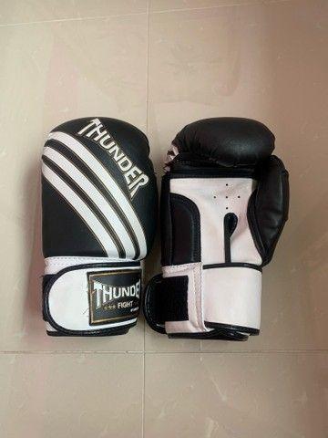 Luvas de boxe / Muay Thai  - Foto 3
