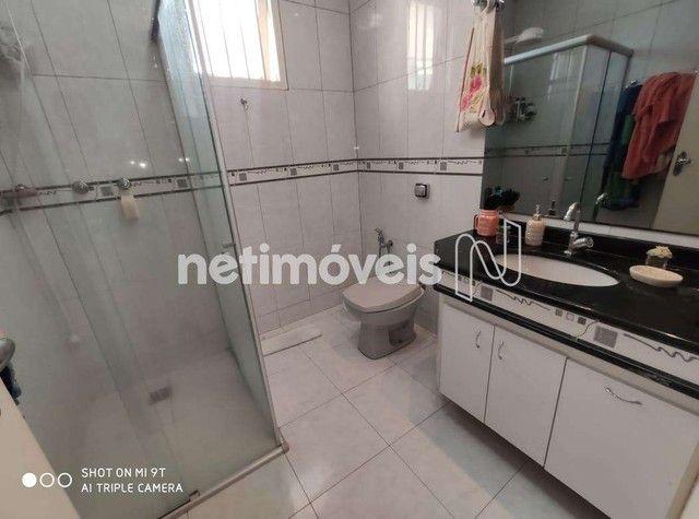 Casa à venda com 4 dormitórios em Bandeirantes (pampulha), Belo horizonte cod:481694 - Foto 13
